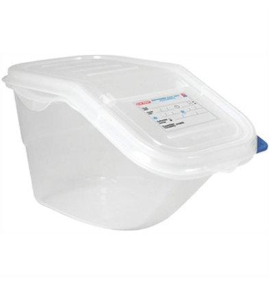 Araven Araven Voorraad Container   GN 1/3   39,5x20x(H)20cm   7 Liter
