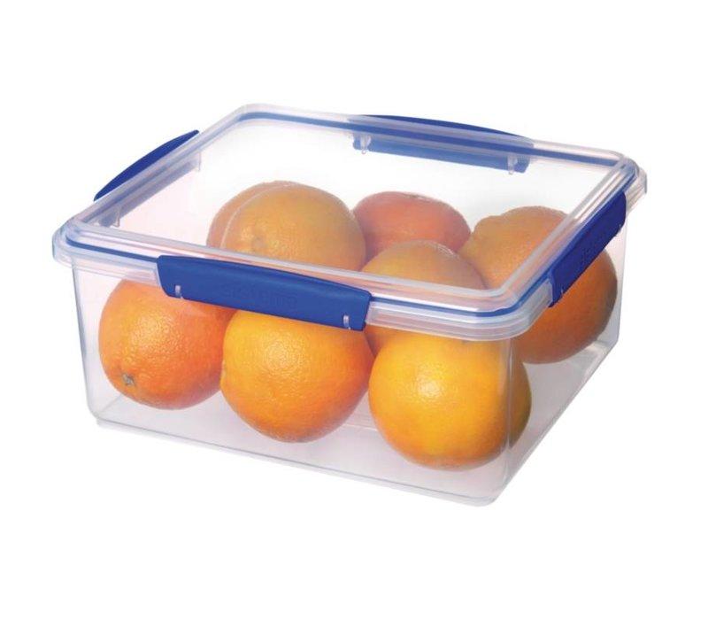 XXLselect Klip-it VoedselBox | Stapelbaar | 26,5x24x12cm | 4 Liter