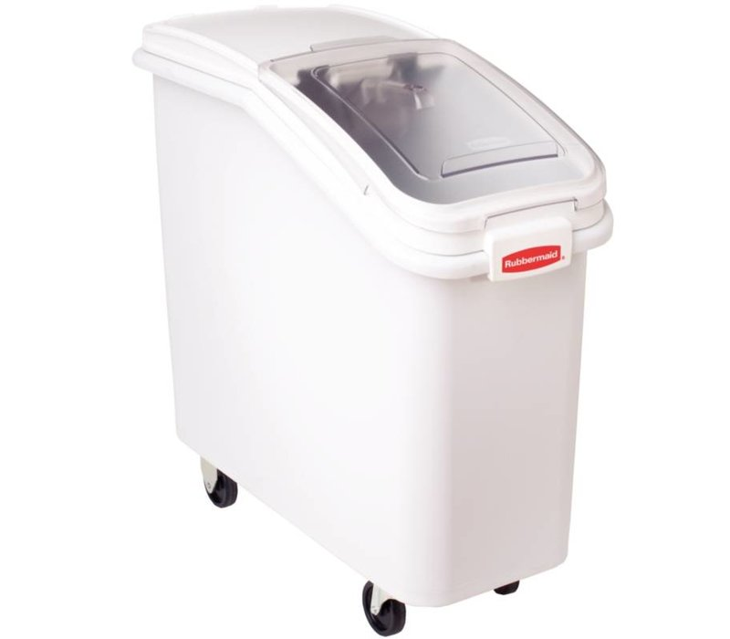 XXLselect Rubbermaid Container Availability | 45,7x75,6x (H) 71,1cm | 116 liter