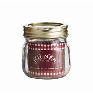 XXLselect Kilner Einmachglas | Mit Schraubdeckel | 3 Größen erhältlich