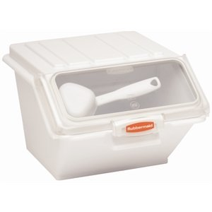 XXLselect Rubbermaid stapelbare Behälter Stock | 38x29,8x (H) 21,6 | 9,4 Liter