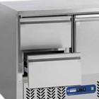 Diamond Kit voor 2 lades voor Diamond koelwerkbank