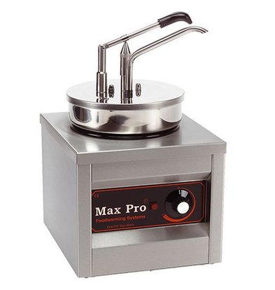 XXLselect Hotpot - Saus Dispenser - 1x 4,5 liter
