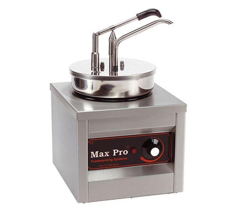 XXLselect Hotpot - Saus Dispenser - 1x 4,5 liter