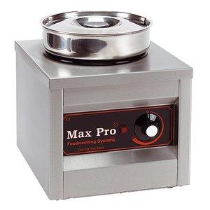 XXLselect Hotpot - Chocolate warmer - 1 x 4.5 liters