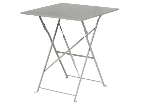 Opklapbare horeca tafel kopen bolero gagk988 xxlhoreca for Opklapbare tafel