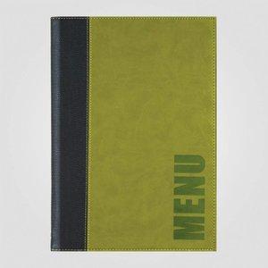 XXLselect Menü Trendline Grün A4