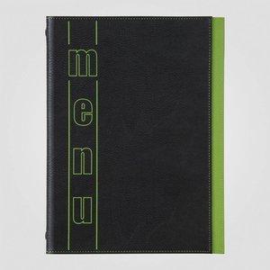 XXLselect Menü Trendline Farbe - Grün A4