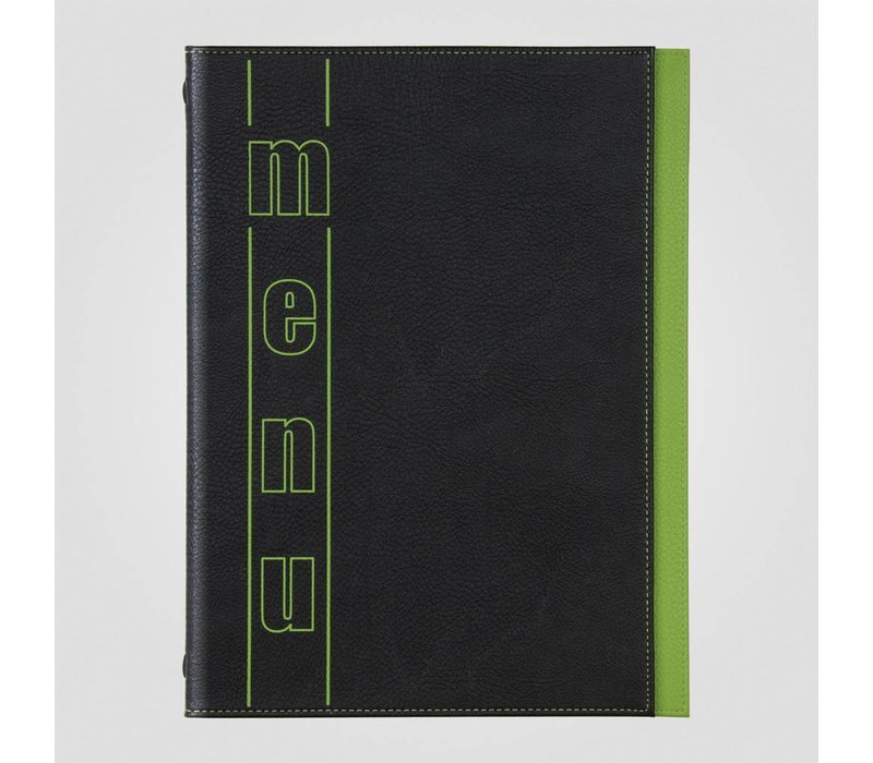 XXLselect Menu Trendline Color - Green A4