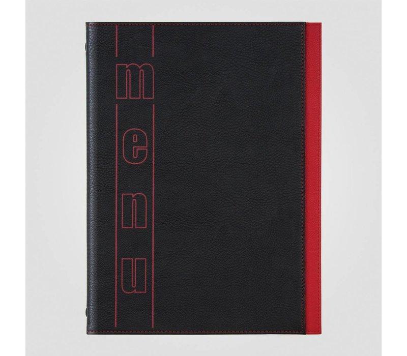 XXLselect Menu Trendline Color - Red A5