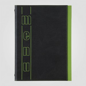 XXLselect Menü Trendline Farbe - Grün A5