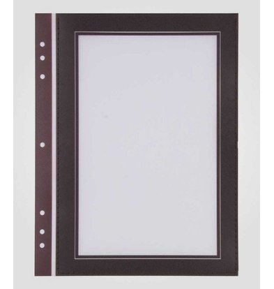 XXLselect A4 Passepartout Brown