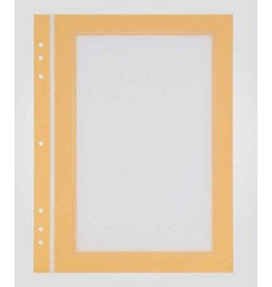 XXLselect Quadrat-Format Passepartout Vanilla