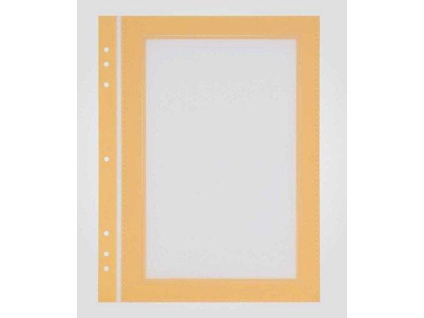 XXLselect Square Format Passe-partout Vanilla