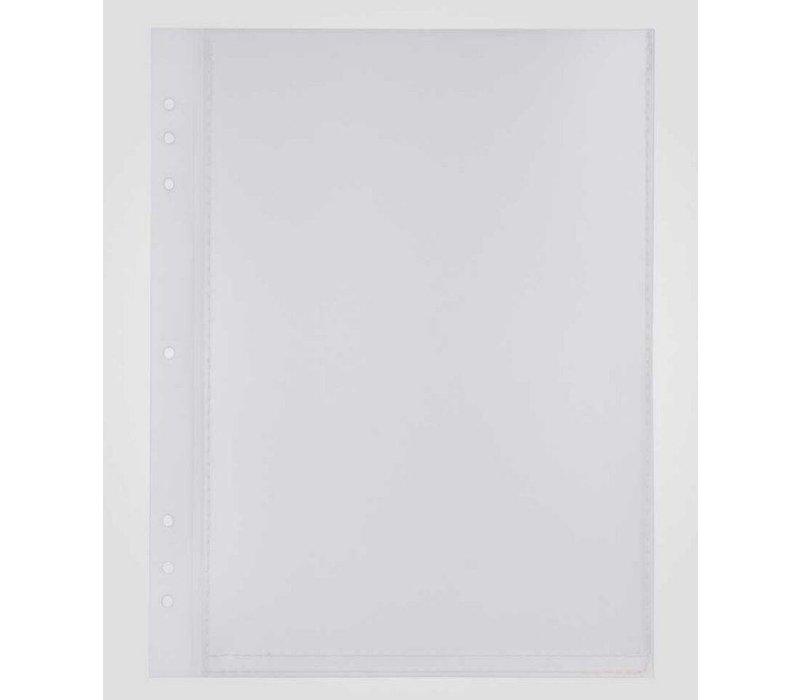 XXLselect Quadrat-Format Passepartout Transparent