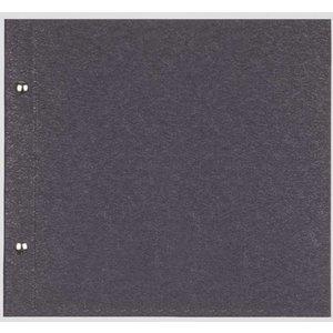 XXLselect Menukaart Library Fibre - Aubergine - Vierkant Model