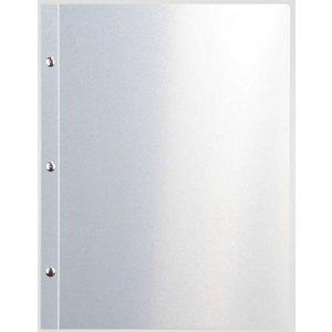 XXLselect Menu Light Metal - Aluminum - Quadrat-Modell