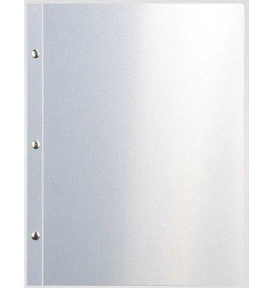 XXLselect Menu Light Metal - Aluminum - Square model
