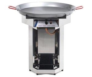 Outdoorküche Gasgrill Xxl : Hendi hendi fiesta grill gas gasgrill grill xxl 800mm