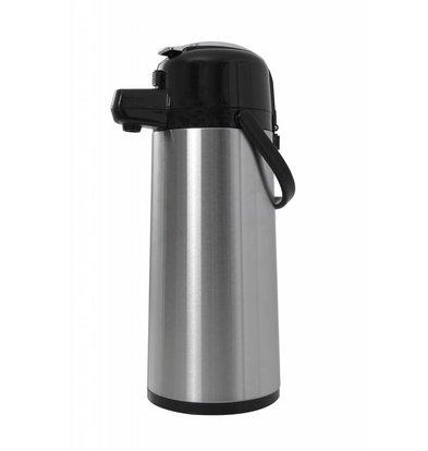 Saro Extra Thermoskan voor SARO Koffiemachine