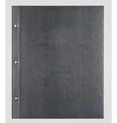 XXLselect Menü Bibliothek Lizard - Anthrazit - Mausmodell