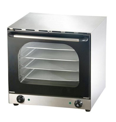 Saro Fan oven - 4 x 435x315mm - 60x60x58cm