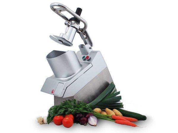 Saro Gemüseschneider Deluxe - Inc. 5 Klingen