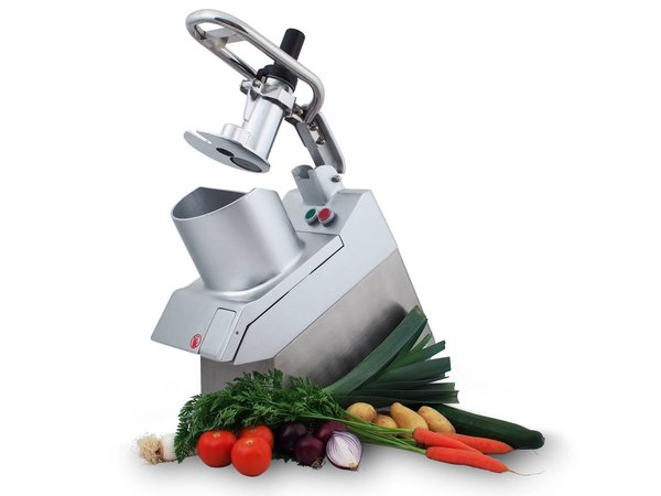 Saro Vegetable Cutter Deluxe - Inc. 5 Blades