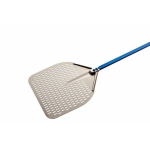 Saro Pizza shovel Perforated Professional - 189cm - Made in Europe