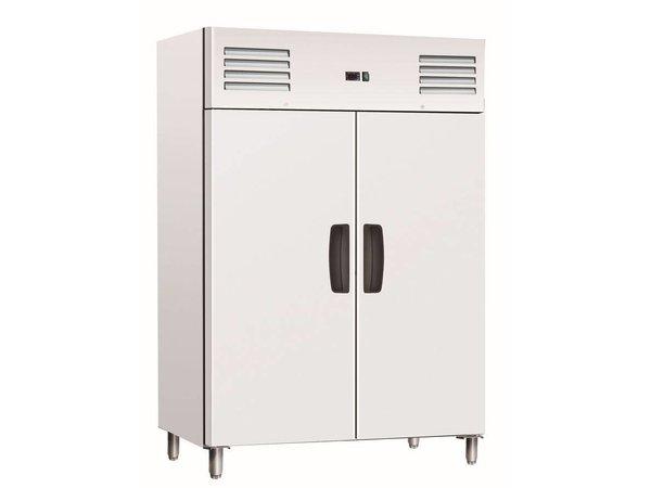 Saro Kühlschrank - 1200 Liter Professional - 134x81x (h) 200cm