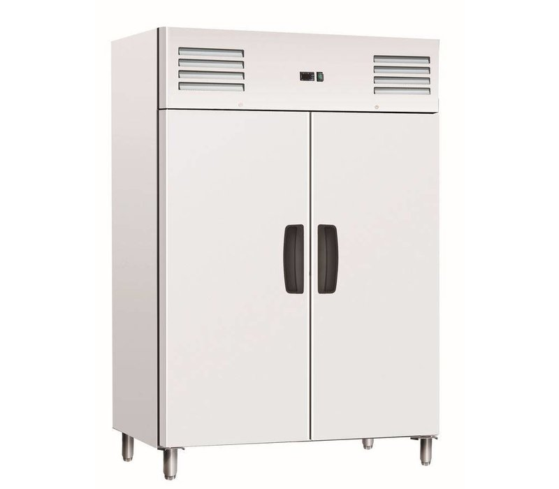 Saro Fridge - 1200 liters Professional - 134x81x (h) 200cm