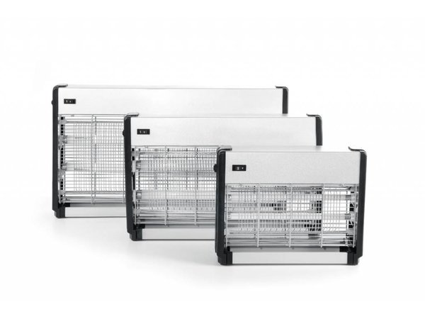 Hendi Flycatcher aluminum - Small - 50m2