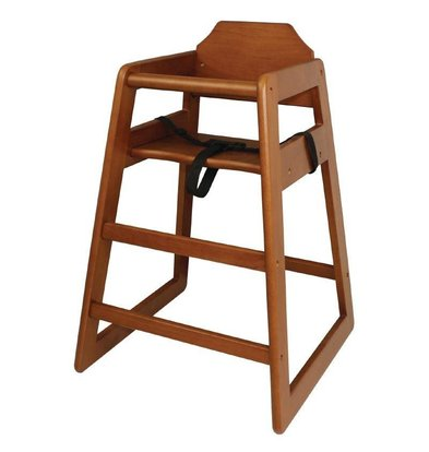 Bolero Kinderstoel donkerbruin