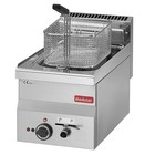 Modular Fryer Series 600 Modular | Electrical | With drain valve | 10 Liter | 7.5 kW | 400V | 300x600x (H) 280cm