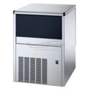 Combisteel Ijsblokjesmachine - 34kg/24 u - 16kg Voorraad