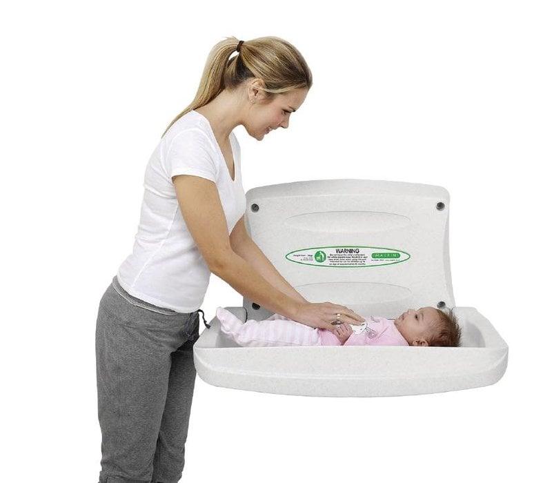 XXLselect Baby Geänderte Tabelle - Faltbare -760x145x (H) 585mm