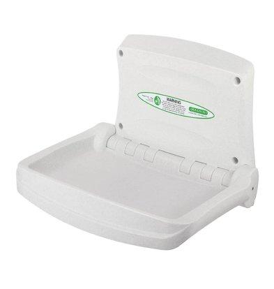 Magrini Baby Verschoningstafel - Inklapbaar - 760x145x(h)585mm