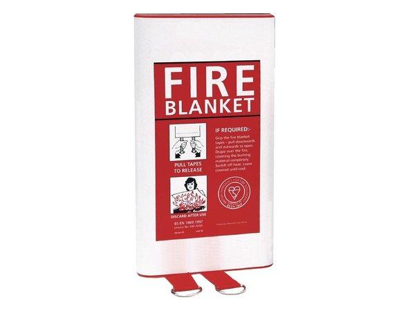 XXLselect Blanket - Wall mounting
