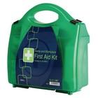 XXLselect Erste-Hilfe-Box Premium-- Small - Green - 10 Personen
