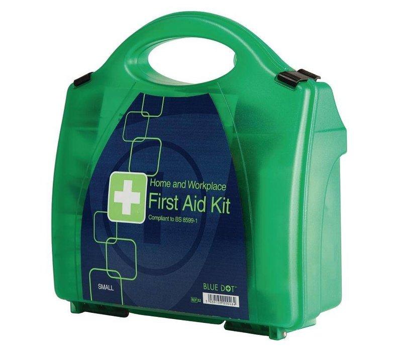 XXLselect EHBO Doos Premium - Small - Groen - 10 Personen
