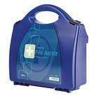 XXLselect EHBO Doos Premium - Small - Blauw - 10 Personen