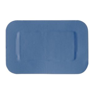 XXLselect Blauwe pleisters - Patch - 50 stuks