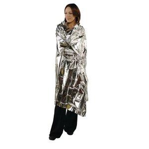 XXLselect Foil Blanket - 127x180 cm - Erste Hilfe
