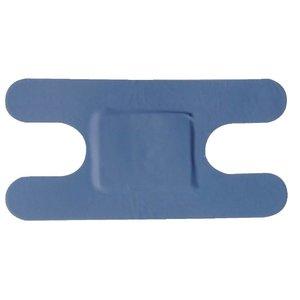 XXLselect Pleisterset Blue - 100 Stück