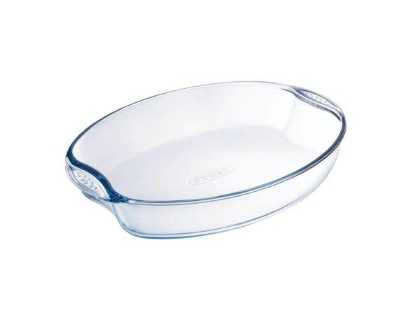 XXLselect Oven dish Oval | 300x210mm