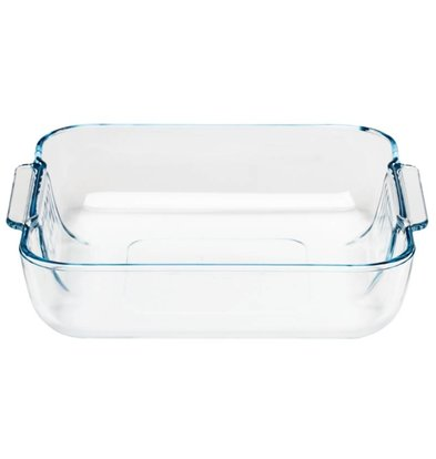 Pyrex Oven dish Square | 21x21cm
