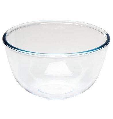 Pyrex Ofenschale Schüssel | 3 Liter | 24x24x12,5cm