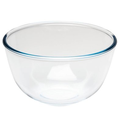 Pyrex Oven dish Bowl | 3 Liter | 24x24x12,5cm