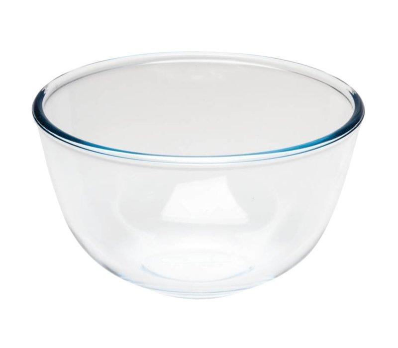 XXLselect Oven dish Bowl | 3 Liter | 24x24x12,5cm
