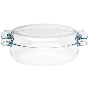 XXLselect Oven dish Oval Casserole | 4.5 Liter | 390x110x (H) 150mm